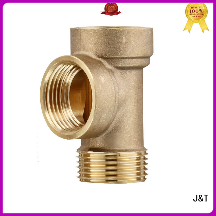 JT Custom 1 brass compression fittings for business for garden