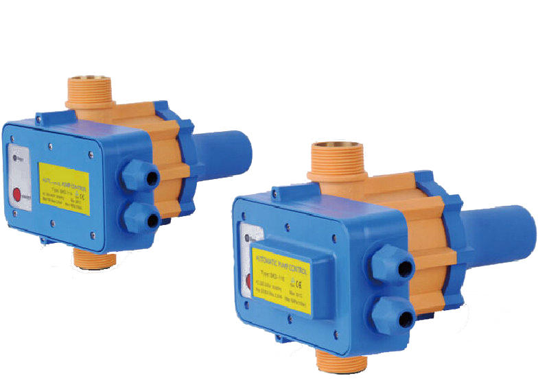 Wholesale shimge automatic pump control jtds2 factory for pond-2