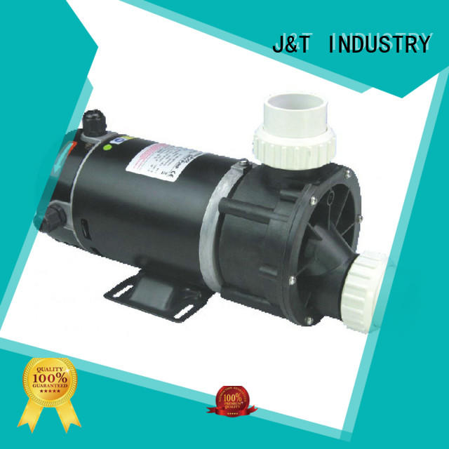 JT motor hot tub pump replacement manufacturers for swimming pool