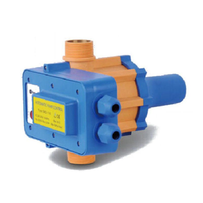 Wholesale shimge automatic pump control jtds2 factory for pond-1
