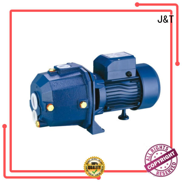 motor self priming centrifugal pump jdw1c2 draw water JT