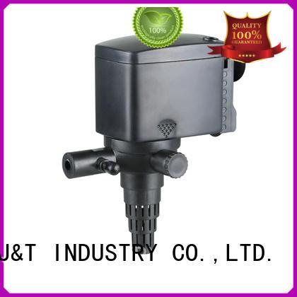 JT hbd555a fish tank oxygen air pump factory for garden