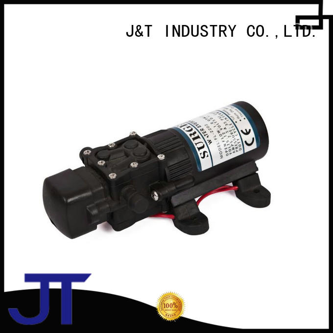JT electric diaphragm vacuum pump fl2201 for petrol station