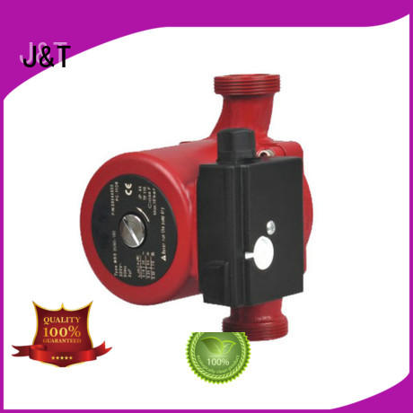 JT jt domestic hot water pump garden irrigation