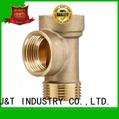 brass pipe fittings fittings for house JT