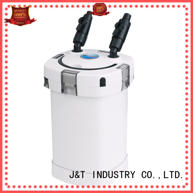 JT New 100 gallon fish tank filter Supply for house