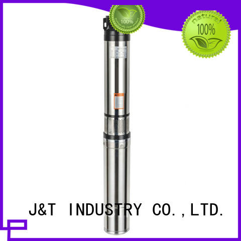 JT pressure solar bore pump price irrigation for deep well