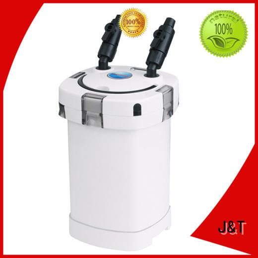 JT Top aquarium filter types hot sale for home