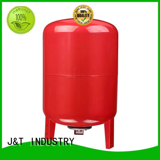 JT High-quality home water pressure tank easy use for garden