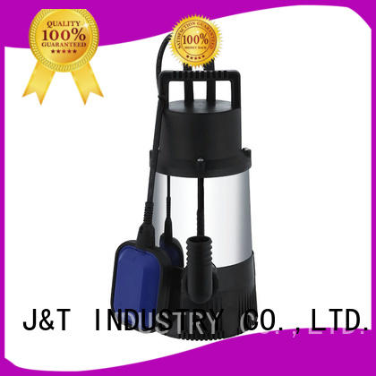 JT automatic water lifter pump light weight farmland