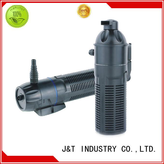 cup803 fish aquarium filter pumps cbg500 for aquarium JT