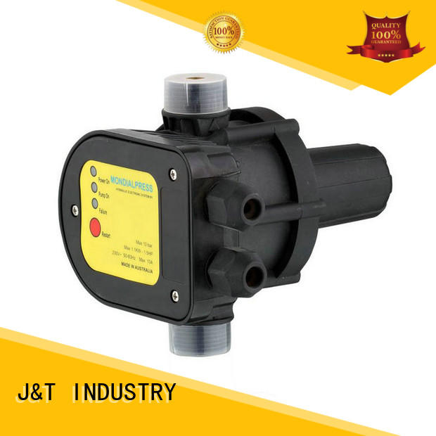 JT gauge auto water tank controller for house for garden