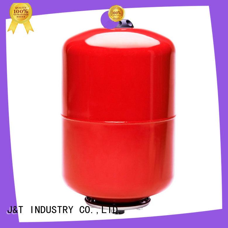 JT Latest water pump bladder pressure manufacturer for house