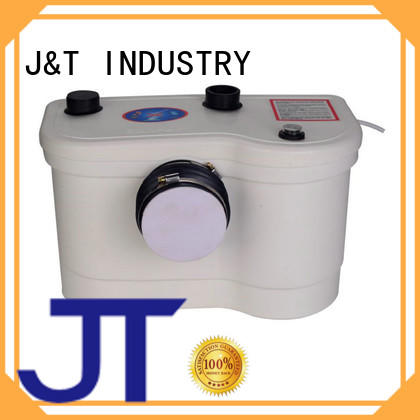 JT electric lift station pump design Supply for house