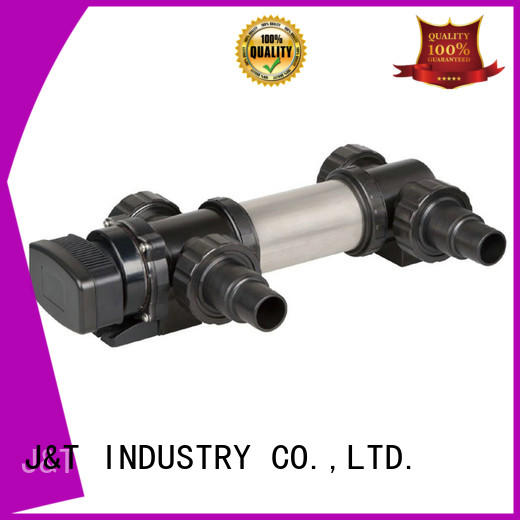 professional submersible pond uv clarifier uvc factory for house