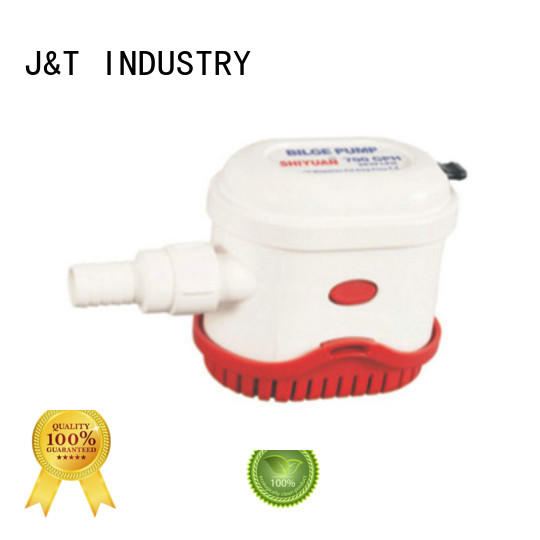 JT Top bilge pump rule 1100 gph company for fountain