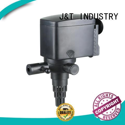 JT hb3500 submersible pump aquarium fish tank good performance for device matching