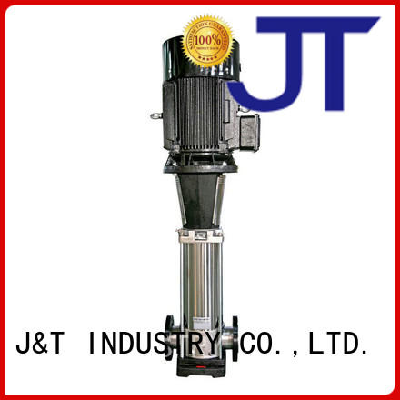 JT pressure vertical pump filter for swimming pool