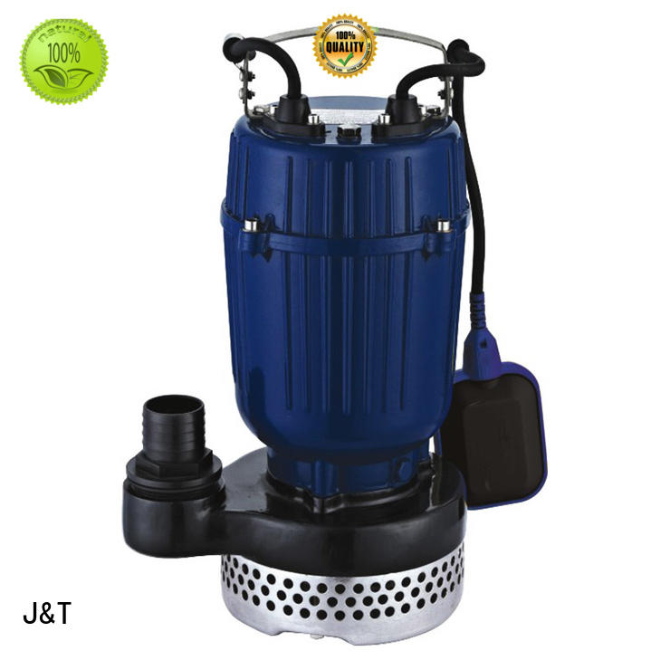 Custom pump and clean market manufacturers for farmland