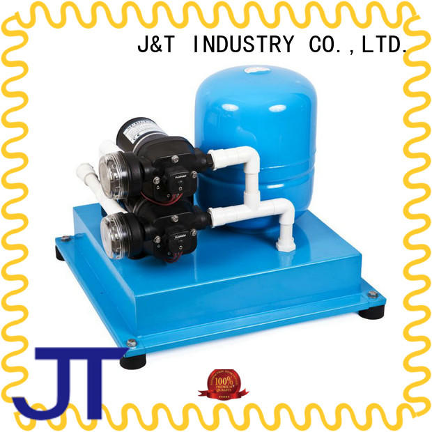 durable mechanical diaphragm pump for private use for building