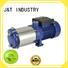 JT mh horizontal inline centrifugal pump convenient operation garden
