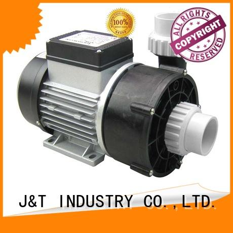 JT good quality spa water pump wp200 for fountains