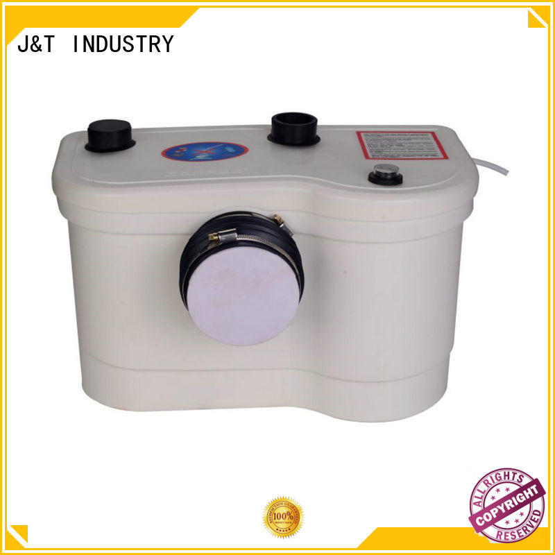 JT Top lifting water without a pump Supply for building