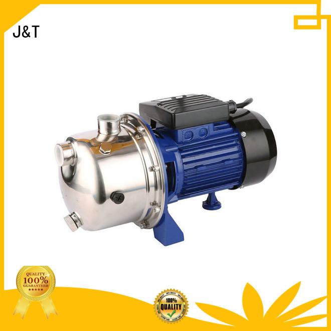 JT bjz037 hand primer water pump fire fighting for garden