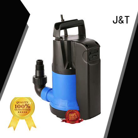 JT Plastic water fountain pump Chinese for farmland