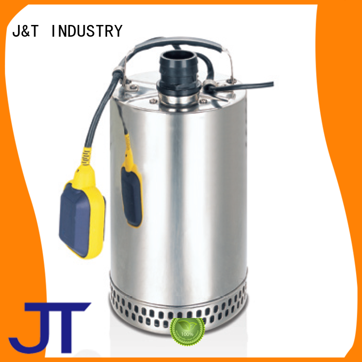 JT parts cleaner pump Supply ship