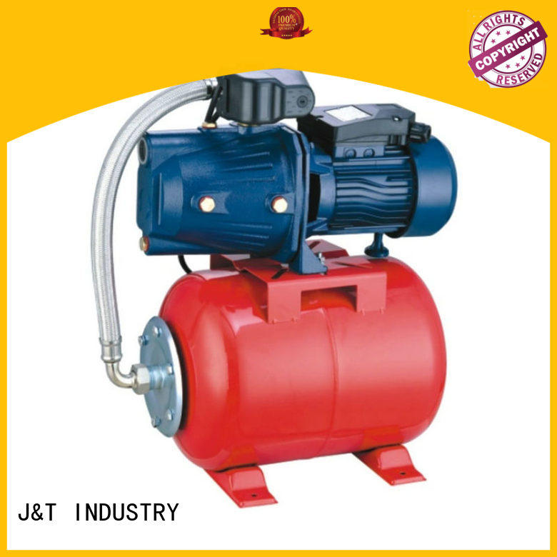 JT jdp255a self priming centrifugal pump long-distance water transfer for draw water