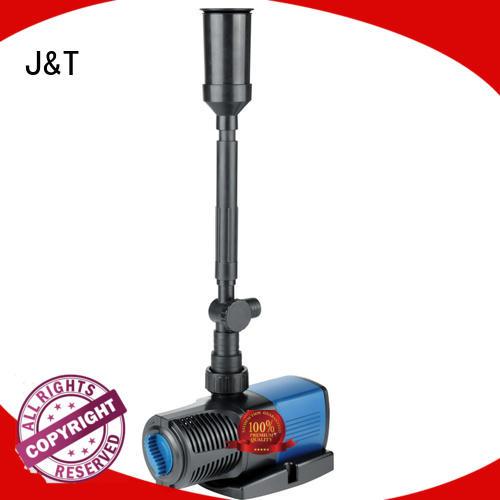 pump submersible fountain pump clp5000 for farm JT