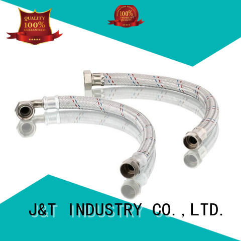 connector flexible plastic hose tube for garden JT
