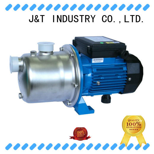 JT Latest mini self priming water pump for sale for industry