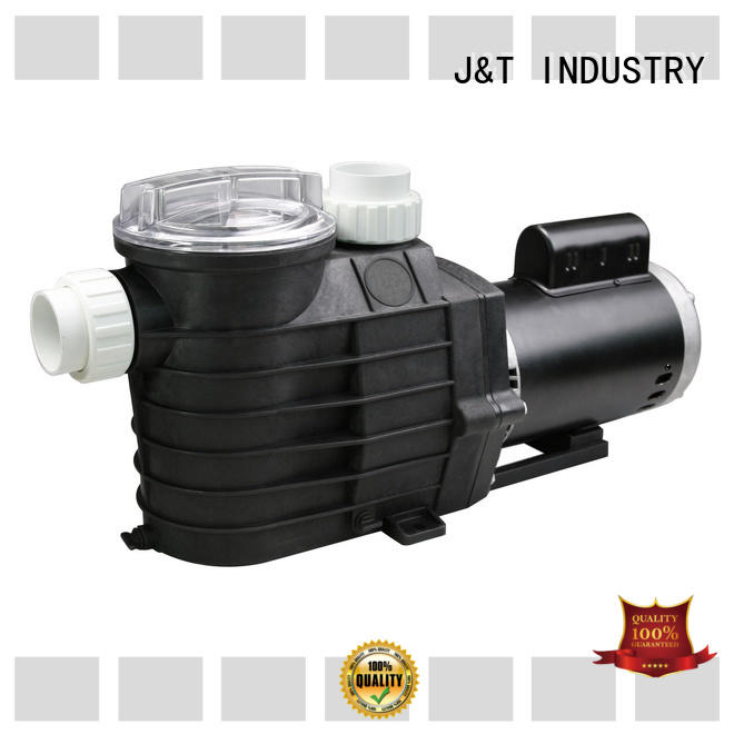 JT pool swimming pool filter pump motors Suppliers for hydro massage for bathtub