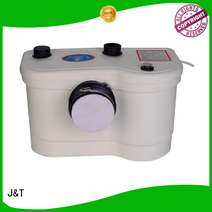 JT best lifting pump energy saving for building
