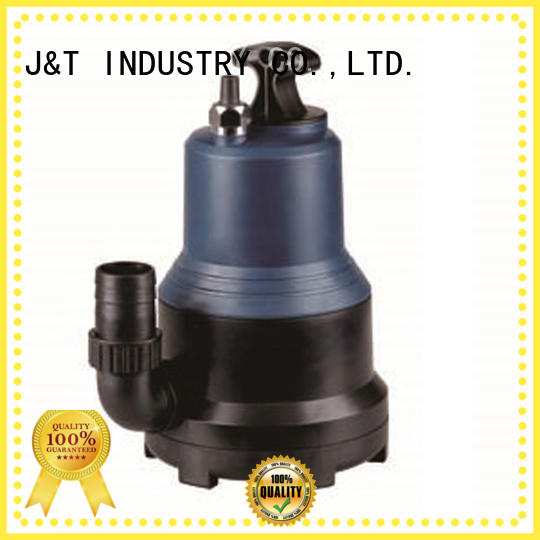 large fountain water pump ctp2800 easy use for building