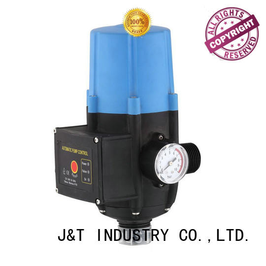 Stainless steel water pressure controller for house for garden