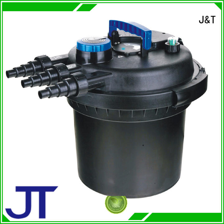 professional external pond filter cpf180 for fresh for garden