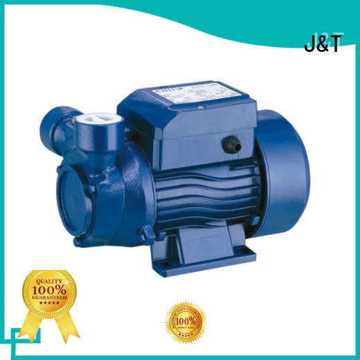 JT New priming of centrifugal pump high efficiency for industry