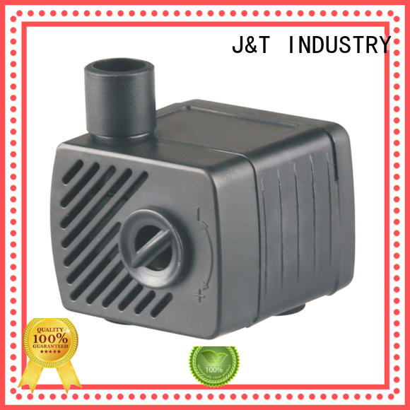 JT jp024 aquarium powerheads for sale company for rockery pond for water circulation
