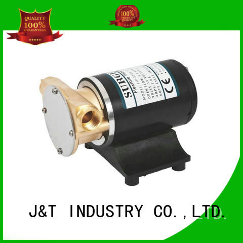 JT diaphragm transfer pump for sale for fountain