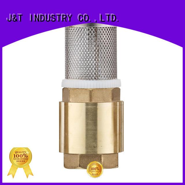 Custom brass plumbing connectors thread Supply for garden