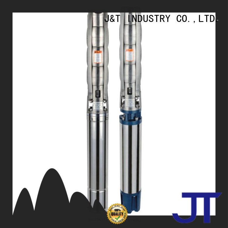 Deep Well Pump Bore Hole Pump 6SP30