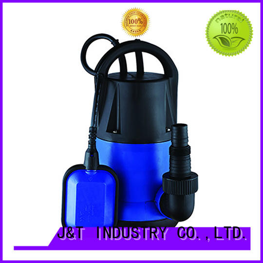 JT irrigation submersible water pumps for fountains stainless fountain