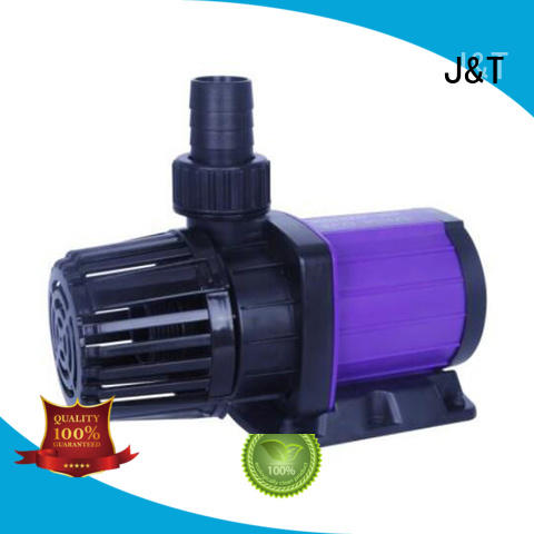 waterproof pump for fish hj541 manufacturers for device matching