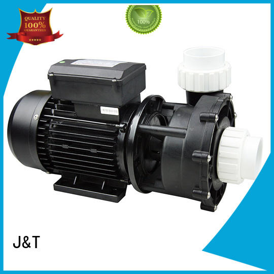 JT residential waterway spa pumps for SPA