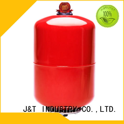 JT easy use well pressure tank for house for aquarium