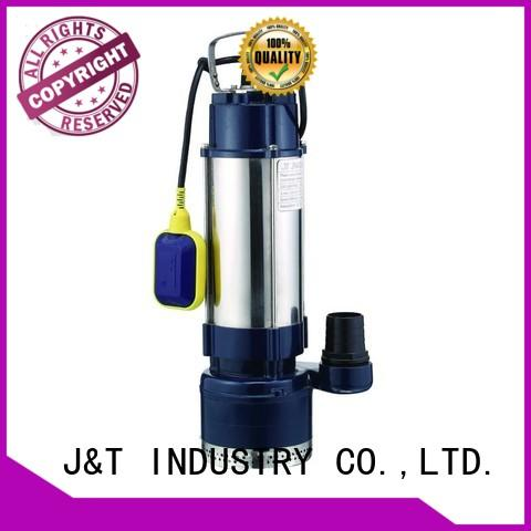 JT stainless steel pump and clean manufacturers family