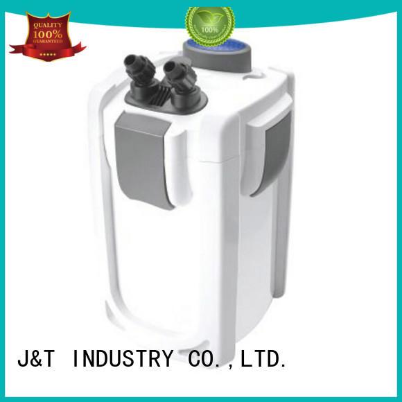 JT high quality best external filter filter for aquariums